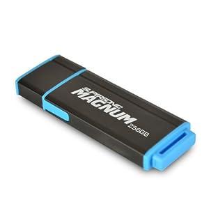 Patriot PEF256GSMNUSB 256GB Supersonic Magnum USB 3.0 Flash Drive