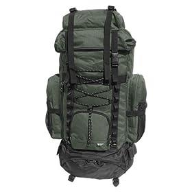 Western Pack Hiking Backpack