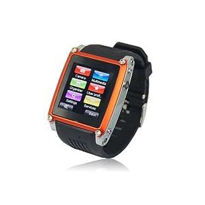 multi funktionen uhr telefon neuer touchscreen smartwatch handy uhr mit mp4 mp3 kamera bluetooth. Black Bedroom Furniture Sets. Home Design Ideas