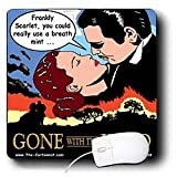 Rich Diesslins Funny General - Editorial Cartoons - Gone with the Wind - Bad Breath - Mouse Pads