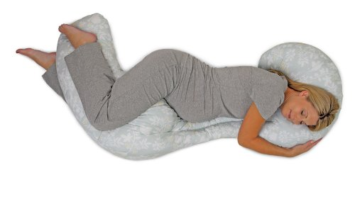 New Boppy Custom Fit Total Body Pillow
