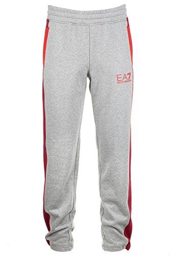 Emporio Armani EA7 pantaloni tuta uomo grigio EU M (UK 32) 6XPP74 PJ07Z 3905