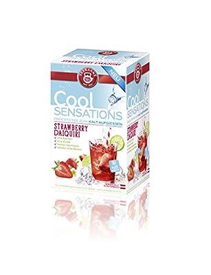 Teekanne Österreich Cool Sensations Strawberry Daiquiri, 5er Pack (5 x 45 g) von Teekanne Österreich auf Gewürze Shop