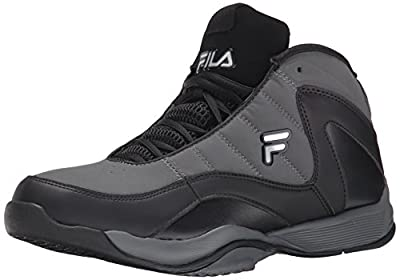 Fila Men's Sweeper Basketball Shoe