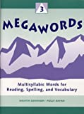 img - for Megawords 3 book / textbook / text book