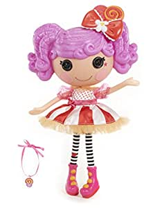 Lalaloopsy Super Silly Party Large Doll Peanut Big Top