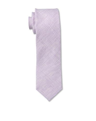 Gitman Men's Pattern Tie, Purple, One Size