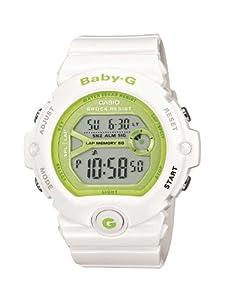 Casio Damen-Armbanduhr XL Baby-G Digital Quarz Resin BG-6903-7ER