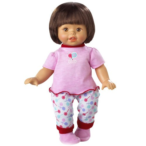 Fisher-Price Little Mommy Sweet as Me Doll