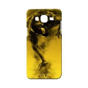 BLUEDIO Designer Printed Back case cover for Samsung Galaxy J1 ACE - G3554