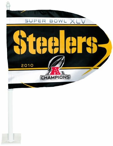 Pittsburgh Steelers Auto Accessories Page 2