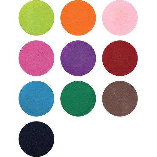 ミラージュ カラーパウダー N NBC 10色セット