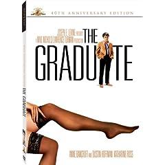Nominated Academy Awards : The Graduate