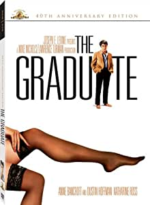 The Graduate (40th Anniversary Collector's Edition)