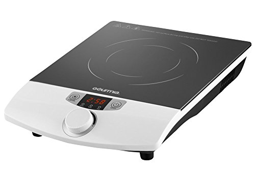 Big Save! Gourmia Multifunction Portable 1800 Watt Induction Cooker Cooktop Countertop Burner with S...