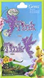 - 	 Gemz - Tinkerbell Disney Bling Graphic Decal Kit