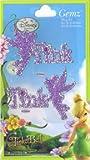 -  Gemz - Tinkerbell Disney Bling Graphic Decal Kit