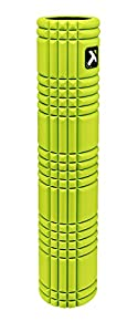 TriggerPointGRIDFoam Roller with Free Online Instructional Videos,Grid2.0 (26-inch), Lime