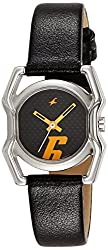 Fastrack Analog Multi-Color Dial Womens Watch - 6100SL02