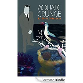 Aquatic Grunge (English Edition)