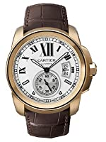 Calibre De Cartier Mens Watch W7100009 by Cartier