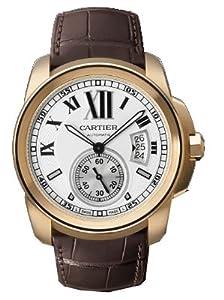 Calibre De Cartier Mens Watch W7100009 by Cartier