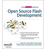 img - for [(The Essential Guide to Open Source Flash Development )] [Author: Aral Balkan] [Aug-2008] book / textbook / text book