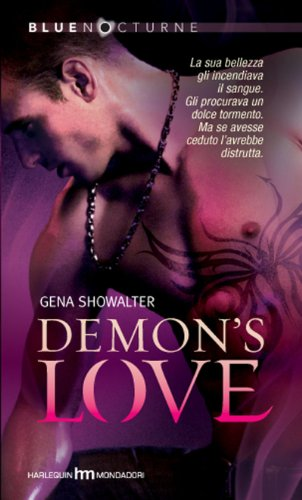 Gena Showalter - Demon's love
