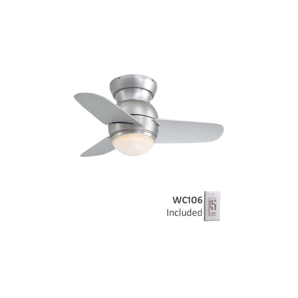 28 Hana Bay White Ceiling Fan