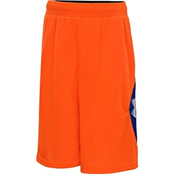 Amazon.com: UNDER ARMOUR Boys' From Downtown Basketball