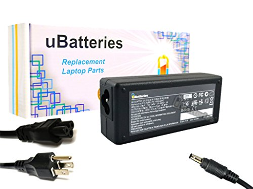 Click to buy UBatteries Laptop AC Adapter Charger Compaq Evo n800w n410c n600c n610c n610v n620c n800c - 65W, 18.5V (Bullet Tip) - From only $28.95