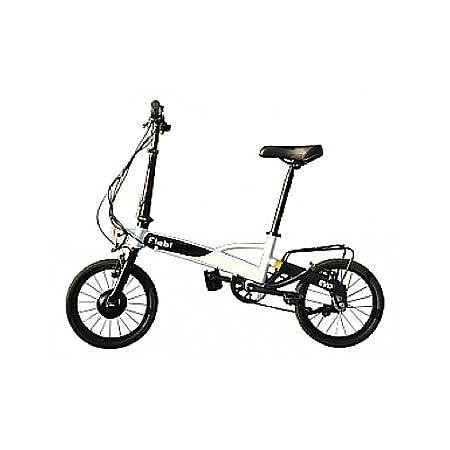 Vélo électrique pliable Flebi Evo e-bike v2.0