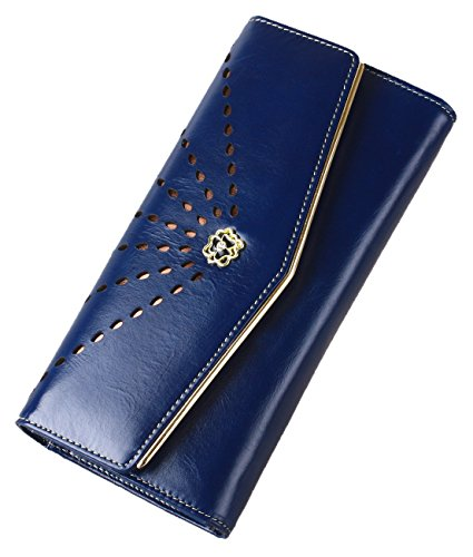lh-saierlongr-womens-bifold-wallet-navy-blue-genuine-leather-wallets