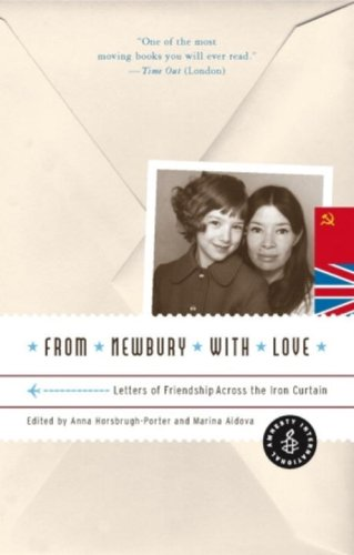 From Newbury With Love: Letters of Friendship Across the Iron Curtain