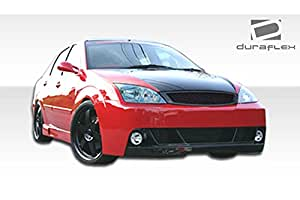 2005 ford focus zx3 front bumper. Black Bedroom Furniture Sets. Home Design Ideas