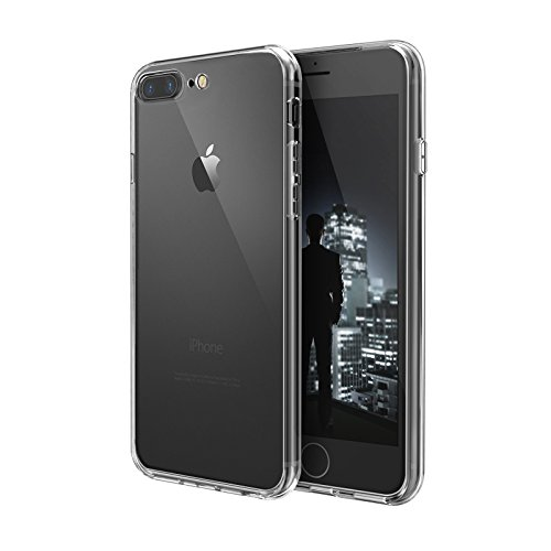the latest 4f050 b7921 Best 11 Crystal Cases for Jet Black iPhone 7 and 7 Plus - eReader Palace
