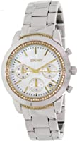 DKNY 3-Hand Chronograph with Date Women's watch #NY8588 from DKNY