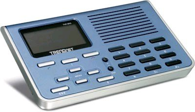 Trendnet Tvp-Sp2 Voip Usb Speakerphone (For Skype)