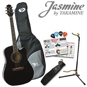 jasmine guitars. Black Bedroom Furniture Sets. Home Design Ideas