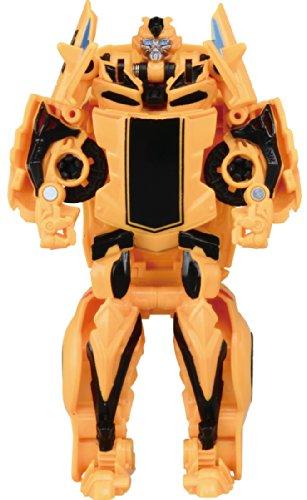 Takara Tomy Transformers Lost Age Series La03 Bumblebee