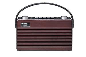Roberts Classic Blutune DAB/DAB+/FM RDS Bluetooth Digital Portable Radio