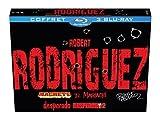 Acquista Coffret robert rodriguez : machete ; el mariachi ; desperado ; desperado 2 [Edizione: Francia]