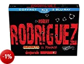 Coffret robert rodriguez : machete ; el mariachi ; desperado ; desperado 2 [Edizione: Francia]