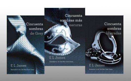 Cincuenta sombras de Grey, mas oscuras, liberadas (Espanol) [Fifty