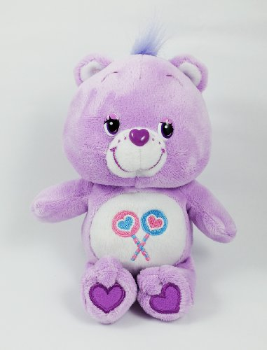 Share Care Bear Plush - Collector'S Edition (8 Inch) front-12148