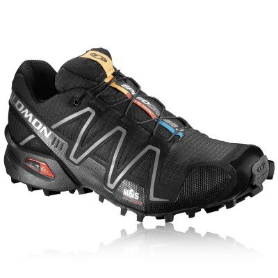 Salomon Lady Speedcross 3 Trail Running Shoes