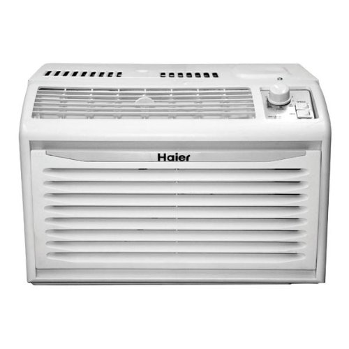 Lowest Prices! Haier HWF05XCK 5,000K BTU Room Air Conditioner