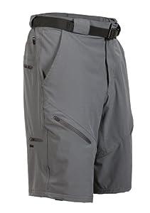 Zoic Mens Black Market Shorts by ZOIC