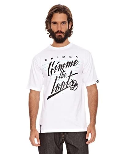 Grimey Wear Camiseta Gimme The Loot
