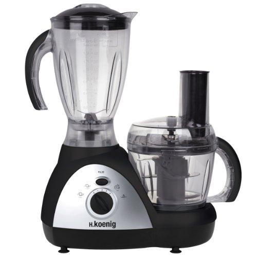 HKoenig-MX16-Procesador-de-alimentos-multifuncin-500-W